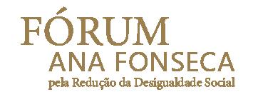 Fórum Ana Fonseca Logo